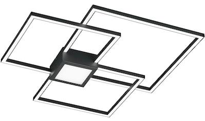 TRIO Leuchten LED Deckenleuchte »Hydra«, LED-Board, 1 St., Warmweiß, LED Deckenlampe, Switch Dimmer kaufen