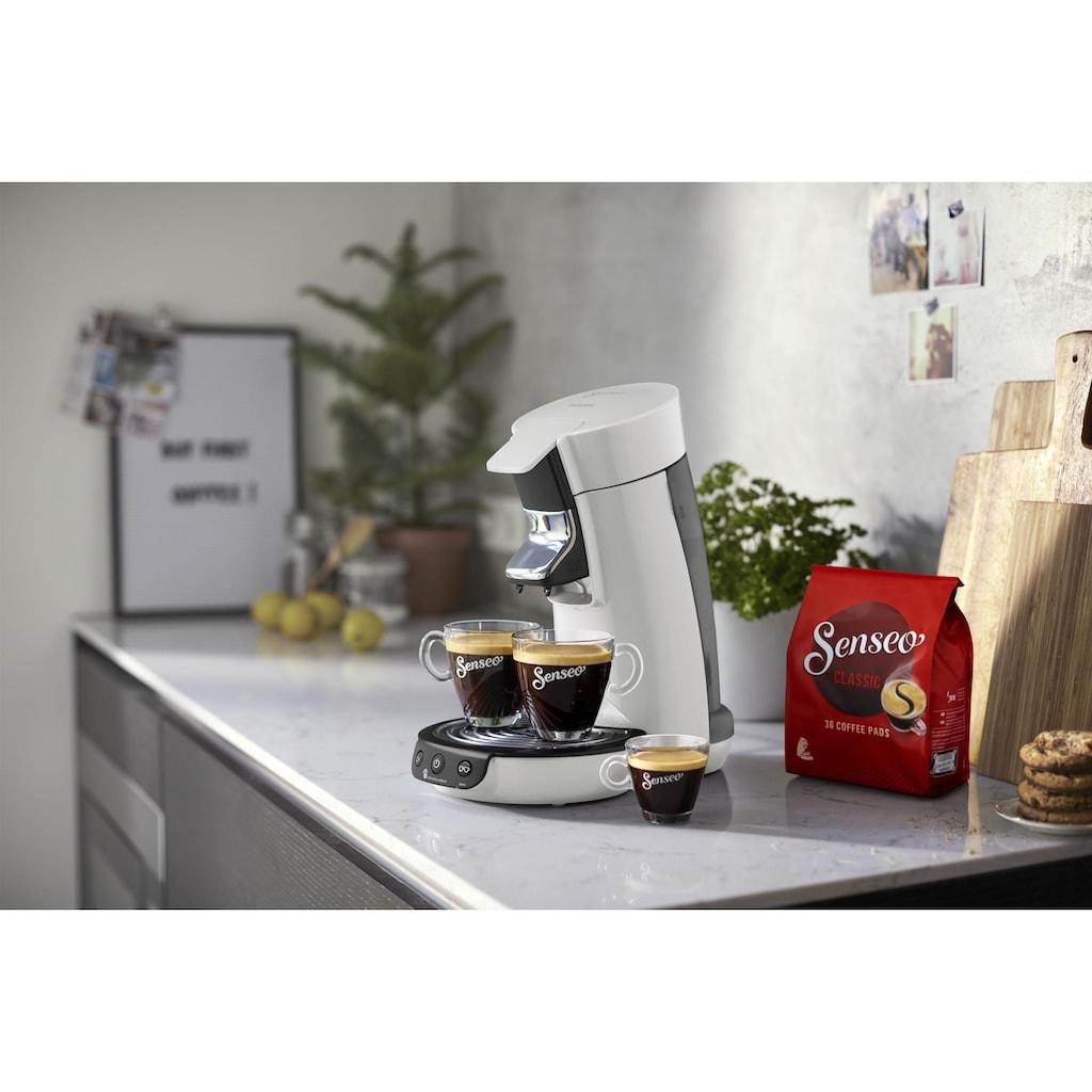 Senseo Kaffeepadmaschine SENSEO® Viva Café HD6563/00
