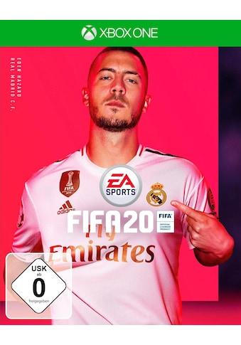 Electronic Arts Spiel »FIFA 20«, Xbox One kaufen
