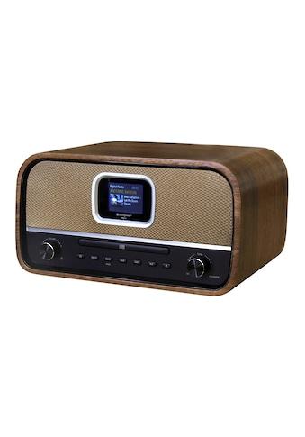 Soundmaster Stereo-CD Player »DAB970«, Bluetooth kaufen