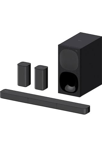 Sony Soundbar »HT-S20R Kanal TV«, Subwoofer, Surround Sound, Dolby Digital kaufen