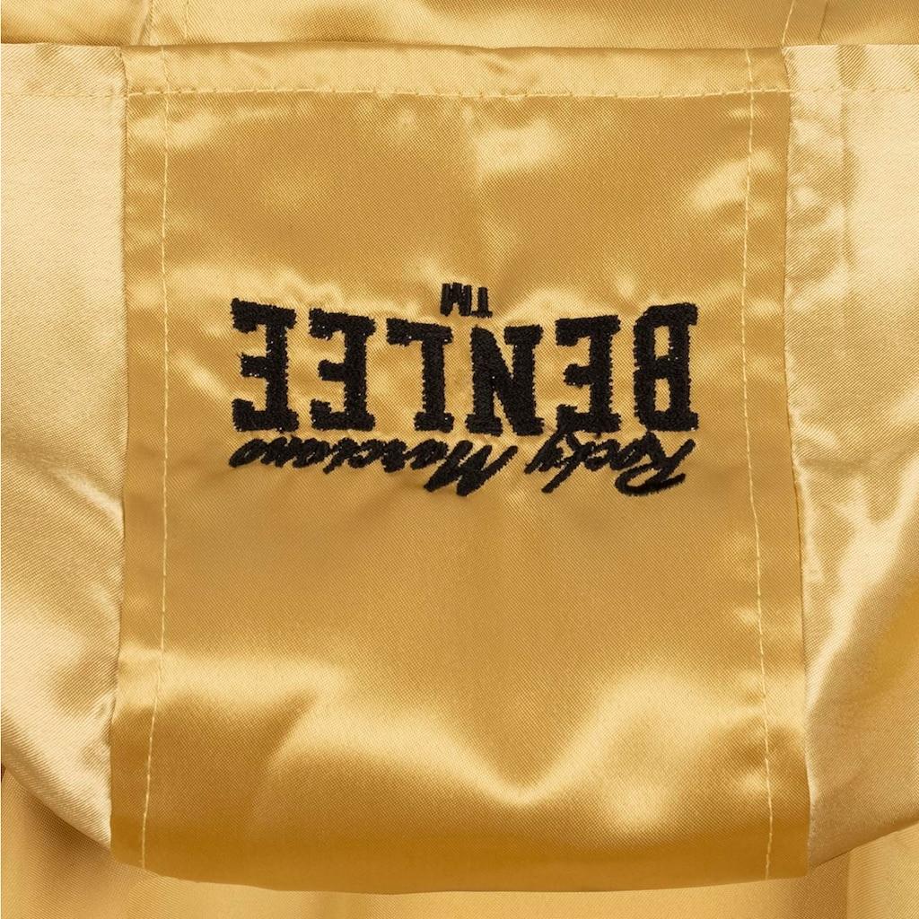 Benlee Rocky Marciano Kurzweste »WAREHAM«, mit aufgesticktem Marken-Logo