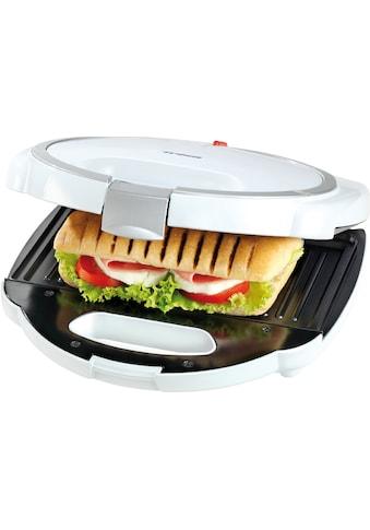 Trisa Sandwichmaker »Tasty Toast«, 750 W kaufen