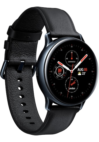 Samsung Smartwatch »Galaxy Watch Active2, 40mm, Bluetooth (SM R830)«, ( ) kaufen