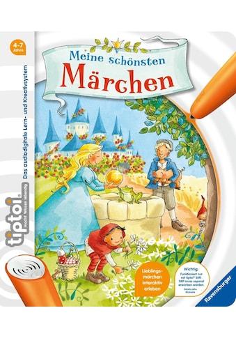 Ravensburger Buch »Meine schönsten Märchen«, Made in Europe kaufen