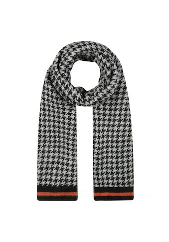 Codello XXL-Schal, mit zeitlosem Hahnentritt-Muster kaufen
