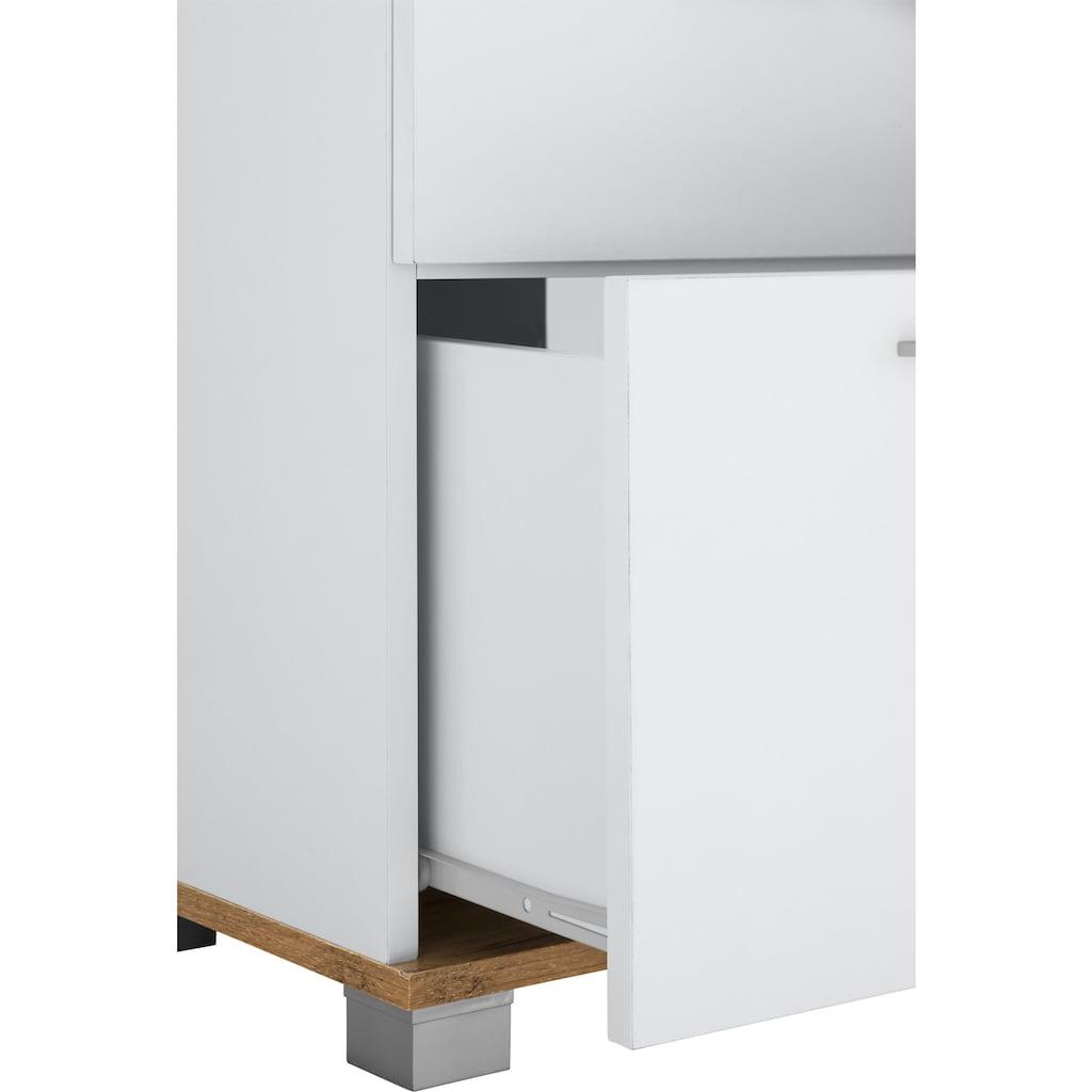 Places of Style Unterschrank »Badus«, Breite 70 cm, mit 1 Klappe und 1 Schublade