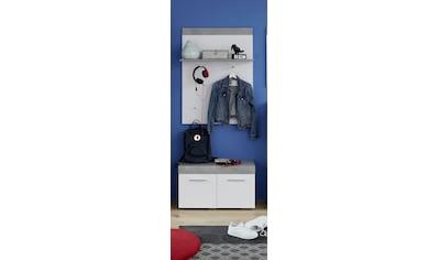 trendteam Garderoben - Set »Street« (Set, 2 - tlg) kaufen