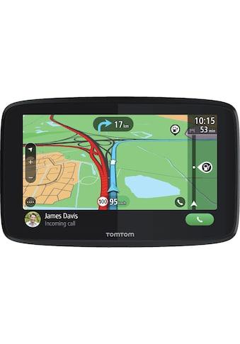 TomTom Navigationsgerät »GO Essential 5 Zoll«, (Europa (48 Länder), Navigationsgerät kaufen