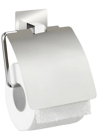 WENKO Toilettenpapierhalter »Turbo-Loc Quadro« kaufen