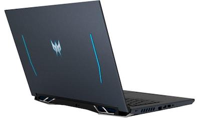 Acer Notebook »Predator Helios 300 PH317-55-75B9«, (512 GB SSD) kaufen
