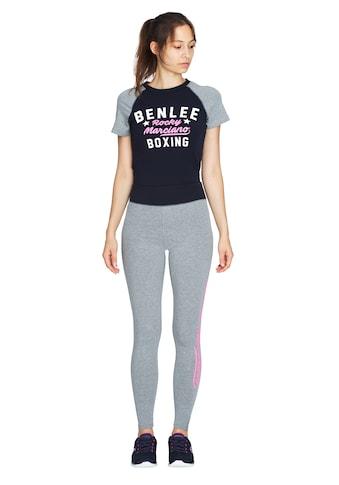 Benlee Rocky Marciano Leggings mit modischem Schriftzug kaufen