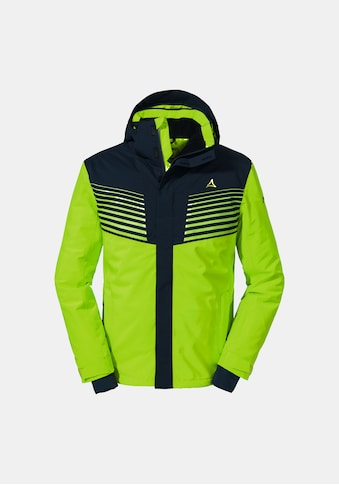Schöffel Outdoorjacke »Ski Jacket Gargellen M« kaufen
