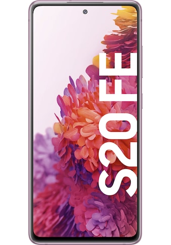 "Samsung Smartphone »Galaxy S20 FE«, (16,4 cm/6,5 "", 128 GB, 12 MP Kamera) kaufen"