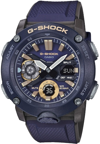 CASIO G - SHOCK Chronograph »GA - 2000 - 2AER« kaufen