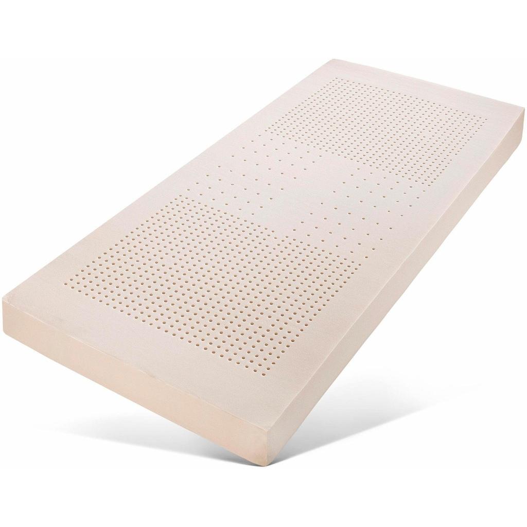 DI QUATTRO Komfortschaummatratze »Airy Form 23 mit Klimaband«, 23 cm cm hoch, Raumgewicht: 28 kg/m³, (1 St.), Die Matratze, die atmet. Besonders atmungsaktiver Kern.