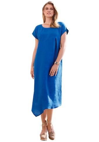 Anna Aura Sommerkleid »aus Leinen« kaufen