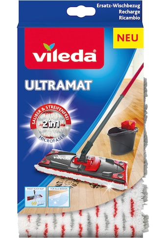 Vileda Wischbezug »Ultramat 2in1«, Mikrofaser, für ULTRAMAT 2in1 Systeme kaufen