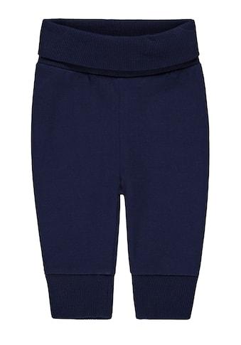 Bellybutton Leggings »Basics«, Jersey kaufen
