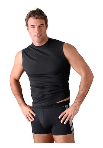 Schiesser Unterhemd, (2 St.) kaufen