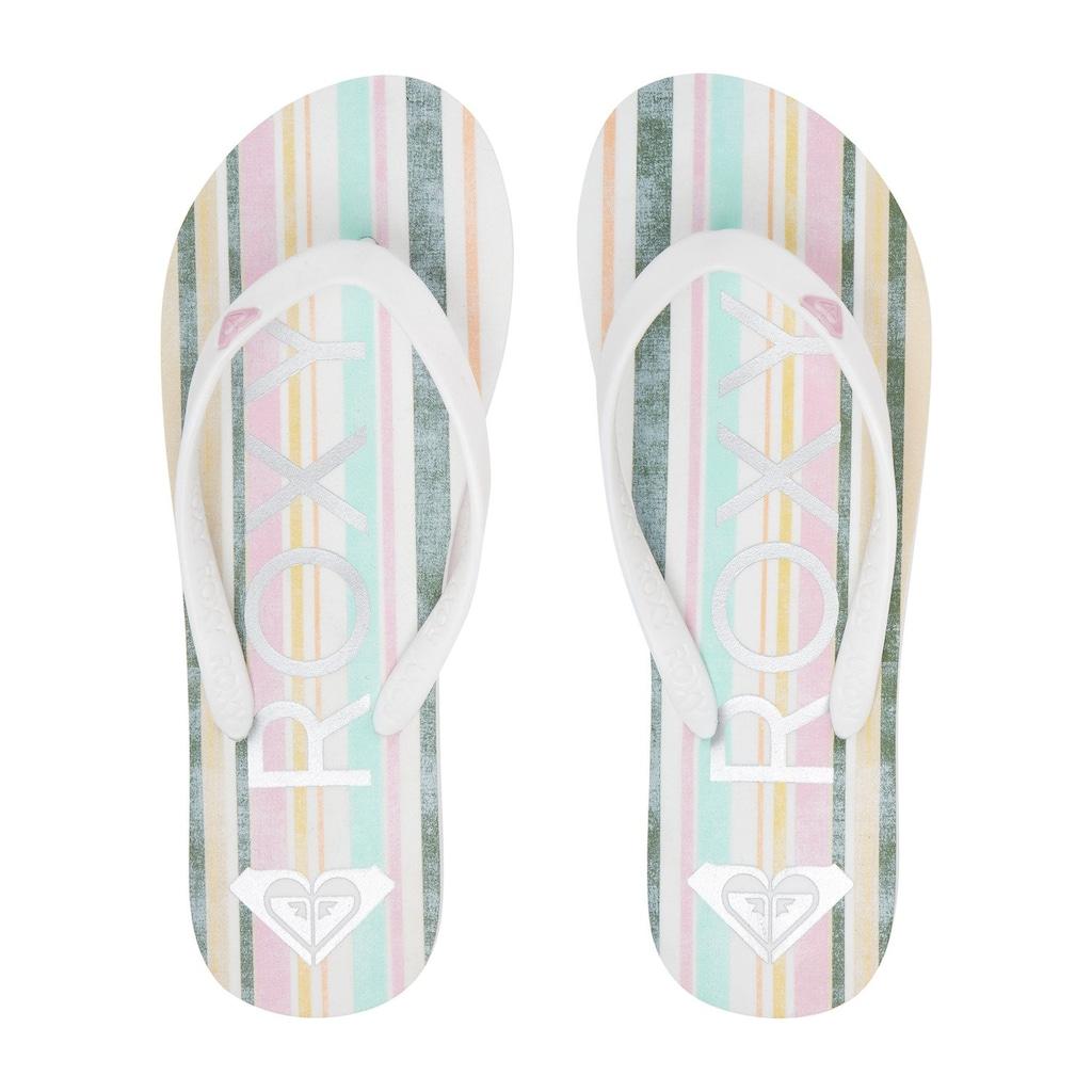 Roxy Sandale »Tahiti«