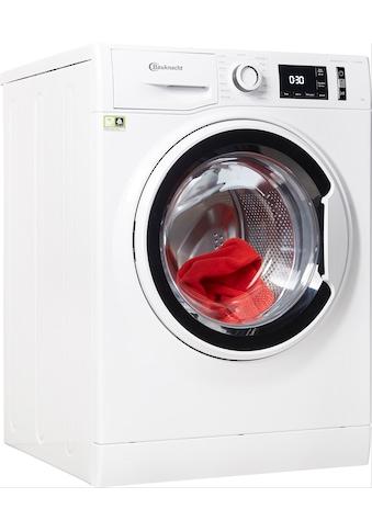 BAUKNECHT Waschmaschine »W Active 811 C«, W Active 811 C kaufen