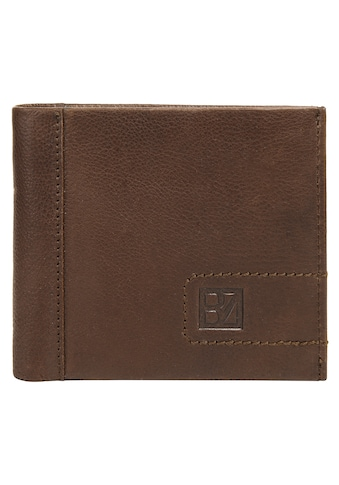 BODENSCHATZ Geldbörse »SIERRA«, RFID-Schutz kaufen