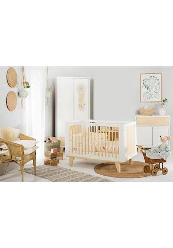 Ticaa Babyzimmer - Komplettset »Lydia« kaufen