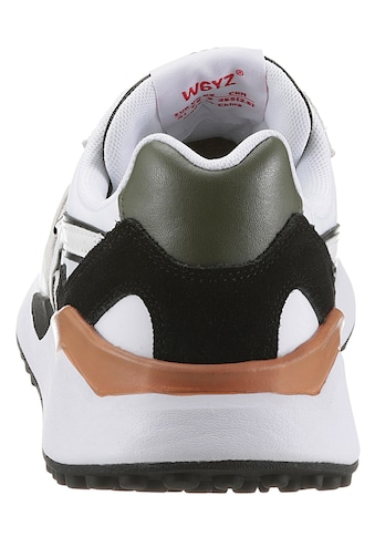 W6YZ Sneaker »Wolf M«, mit cooler Logoverzierung kaufen