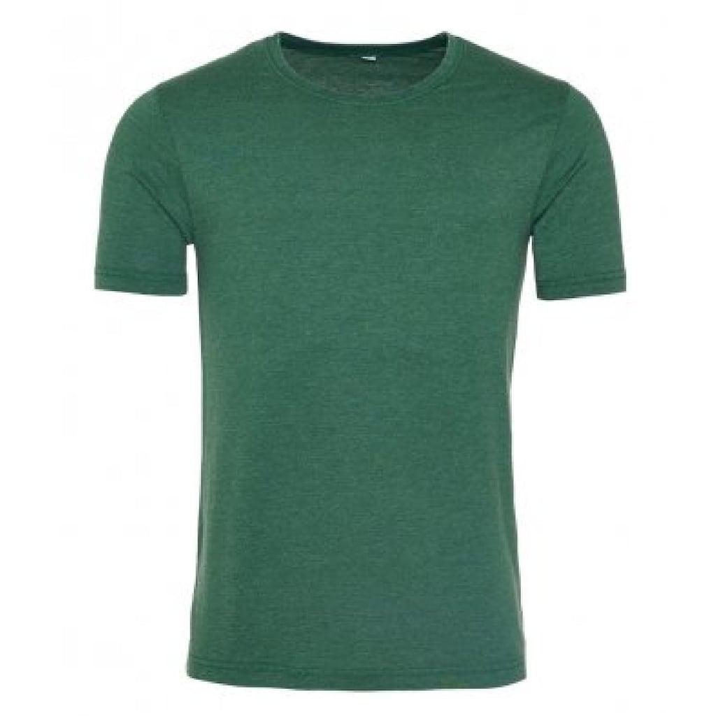 AWDIS T-Shirt »Herren Washed«