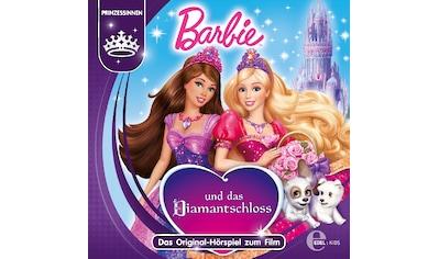 Musik-CD »Diamantschloss-Das Original Hörspiel z.Film / Barbie« kaufen