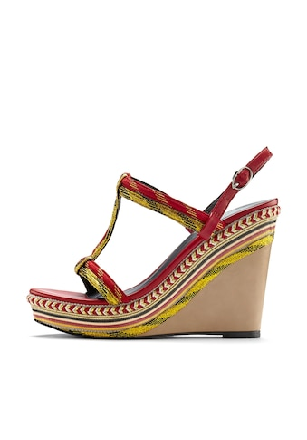 LASCANA High-Heel-Sandalette kaufen