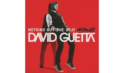 Musik-CD »NOTHING BUT THE BEAT-ULTIMATE / Guetta,David« kaufen