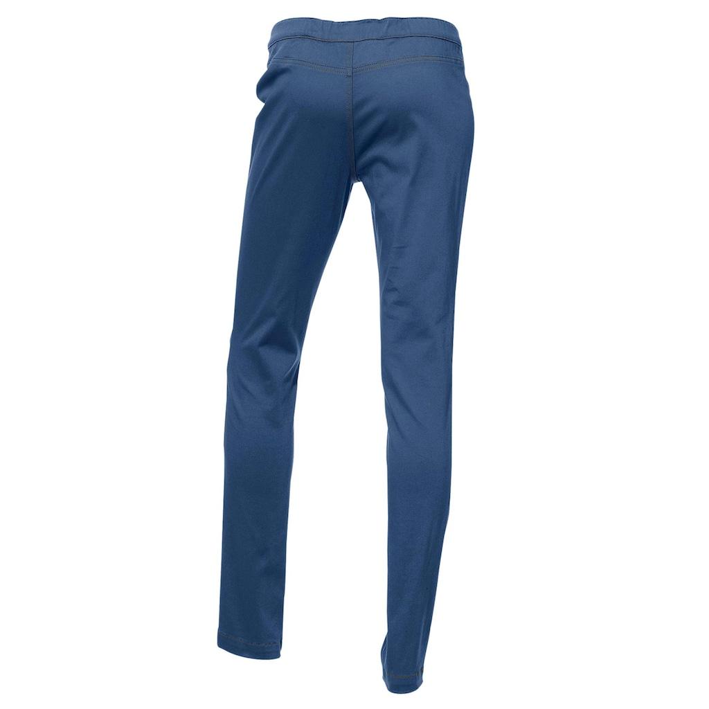 LINEA TESINI by Heine Leggings, in Jeans-Optik