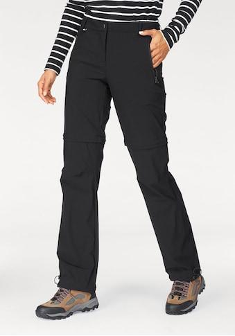 Polarino Trekkinghose, mit abzippbaren Beinen kaufen