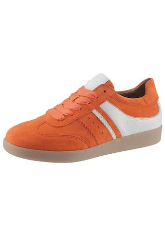 Gabor Sneaker, mit Gabor Best Fitting Ausstattung kaufen