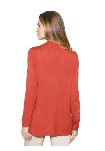 Classic Basics Wickelpullover »Pullover« kaufen
