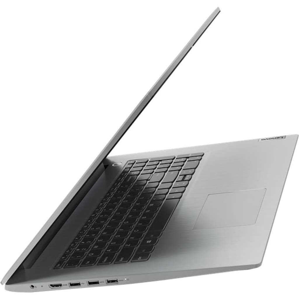 Lenovo Notebook »IdeaPad 3 17ADA05«, (512 GB SSD)