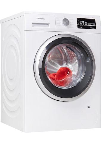 SIEMENS Waschmaschine iQ500 WM14US70 kaufen
