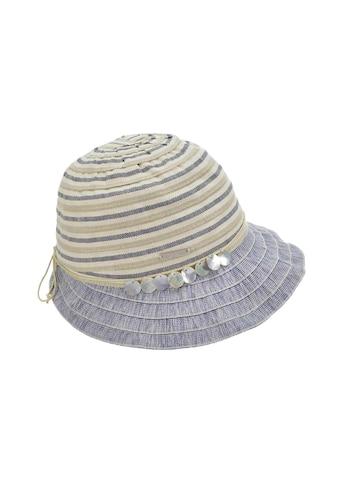 Seeberger Sonnenhut »Schute aus verschiedenen Ripsbändern 54828-0« kaufen