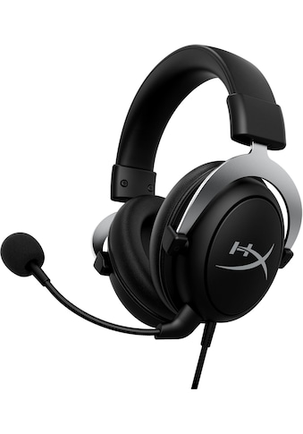 HyperX Kopfhörer »CloudX«, Rauschunterdrückung kaufen