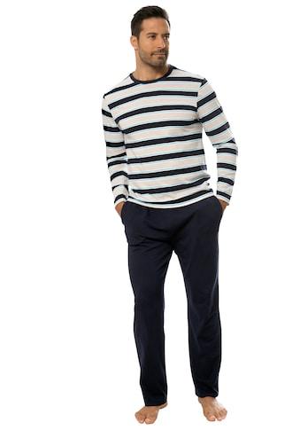 H.I.S Pyjama, in schöner Streifenoptik kaufen