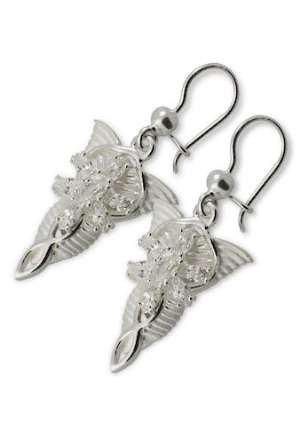 Der Herr der Ringe Paar Ohrhänger »Arwens Abendstern, 10004051«, Made in Germany kaufen