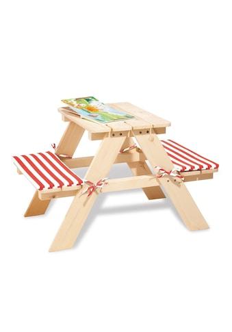 Pinolino® Kinder-Sitzauflage »Nicki«, Made in Europe kaufen