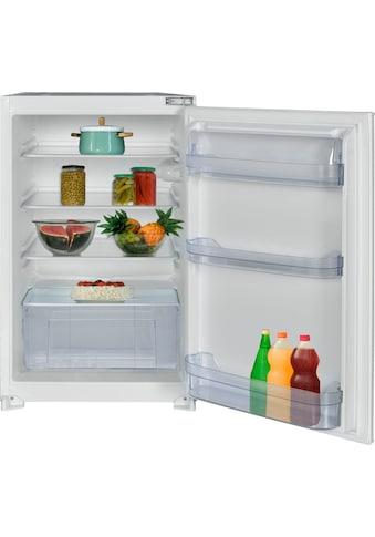 RESPEKTA Einbaukühlschrank »KS88.0A+ N« kaufen
