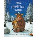 Buch »Das Grüffelokind / Axel Scheffler, Julia Donaldson, Monika Osberghaus, Axel Scheffler, Macmillan Children's Books«