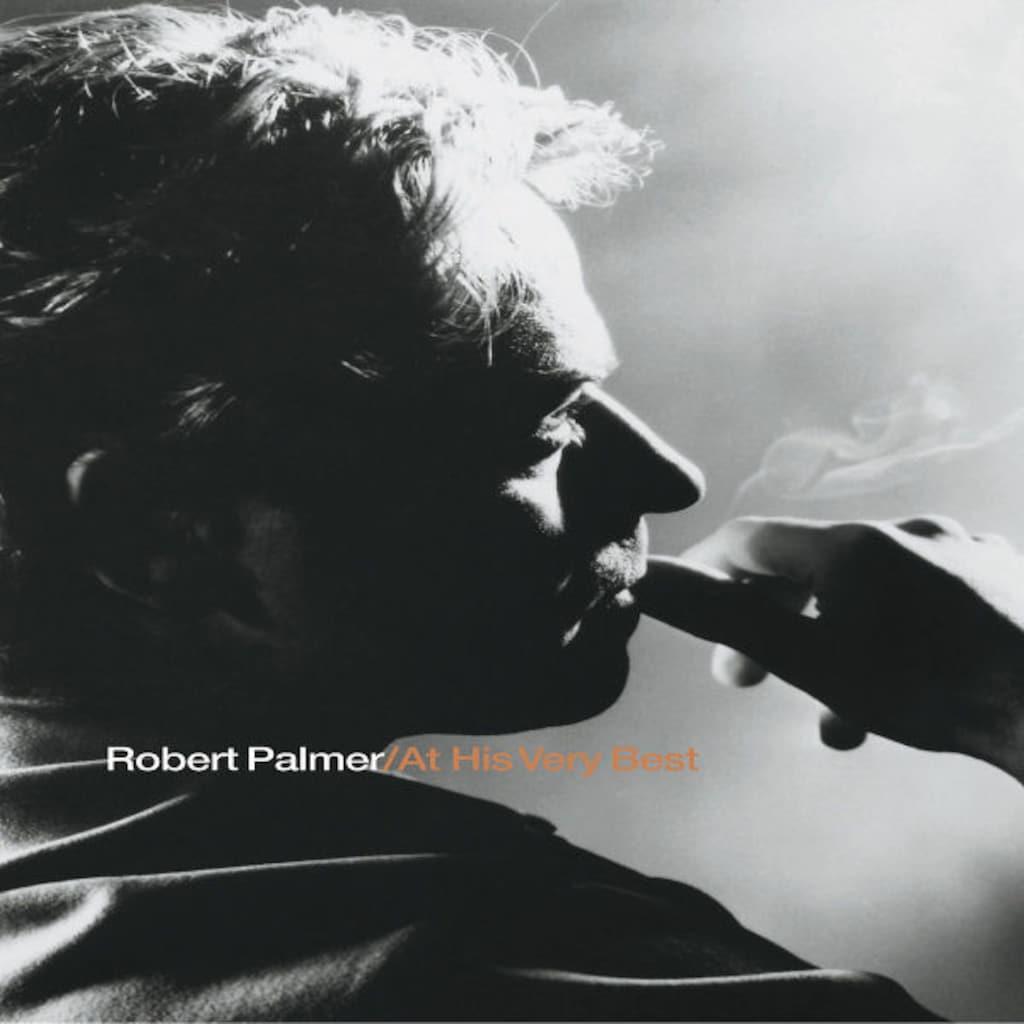 Musik-CD »At His Very Best / Palmer,Robert«