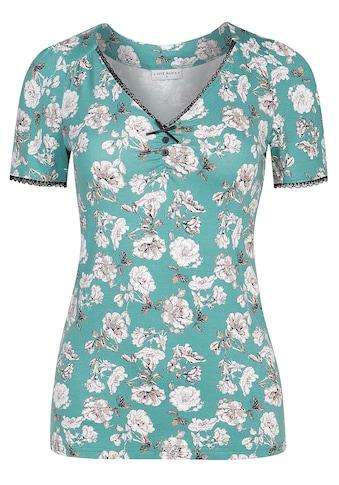 Vive Maria V-Shirt »Green Bouquet Shirt« kaufen