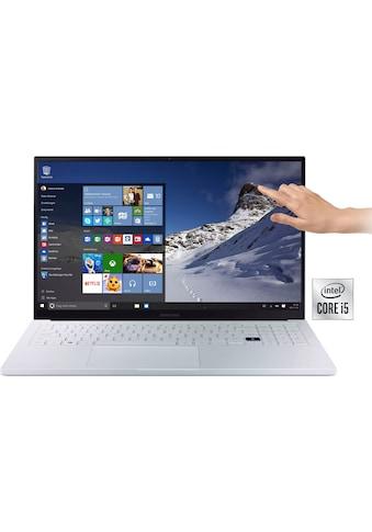 "Samsung Notebook »NP950X Galaxy Book Ion 15''«, (39,62 cm/15,6 "" Intel Iris Plus... kaufen"