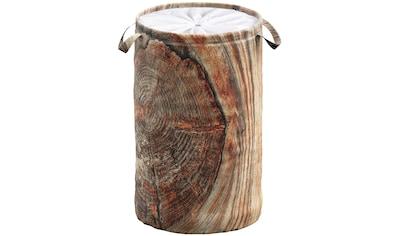 Sanilo Wäschekorb »Rustikal« kaufen